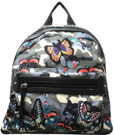 Sondra Roberts Camo Butterfly Backpack