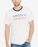 Denim & Supply Ralph Lauren Men's America Graphic-Print T-Shirt