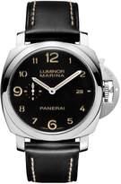 Panerai Men's Quartz Brass and Canvas Watch, Color: (Model PAM00359)