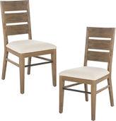 Asstd National Brand Monterey 2-pc. Side Chair