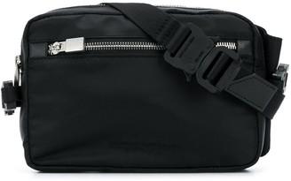 Alyx Rollercoaster buckle belt bag
