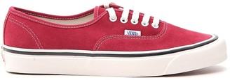 Vans Authentic 44 DX Lace Up Sneakers