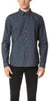 Paul Smith Slim Fit Faded Heart Shirt