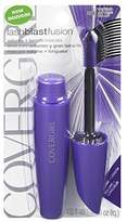 Cover Girl LashBlastFusion Mascara Very 860, 1 Tube, 3pack by