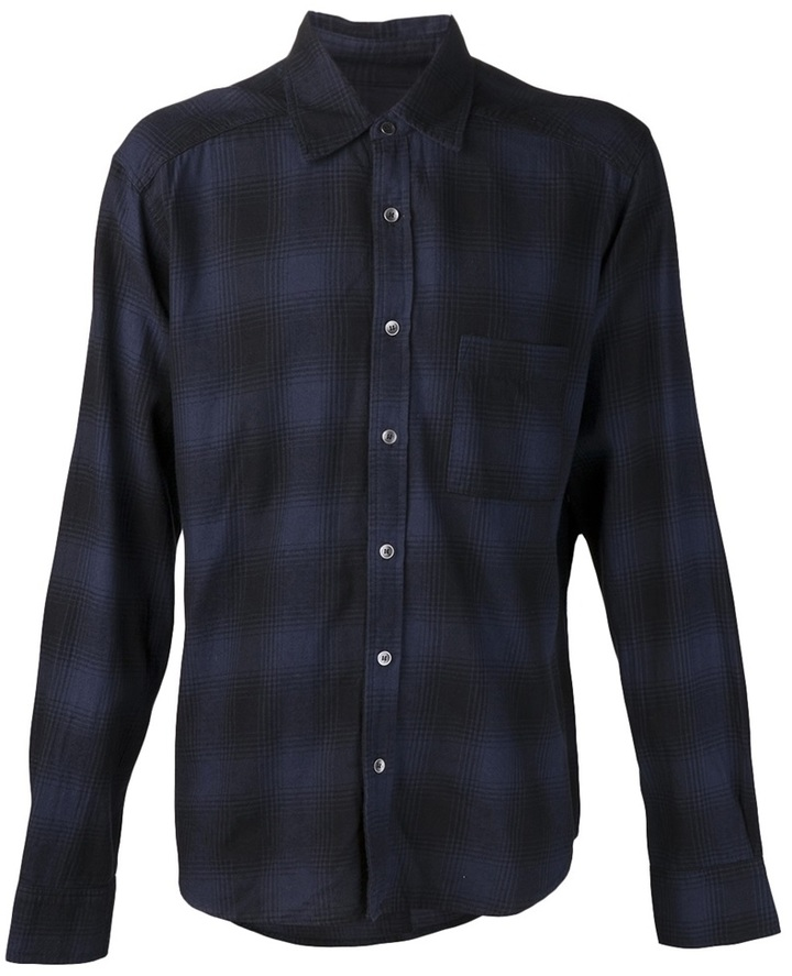 Field Scout button down shirt