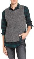 Madewell Women's Open Side Sweater Vest