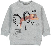 Stella McCartney Billy Circus Tiger Sweatshirt