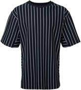 Juun.J striped T-shirt