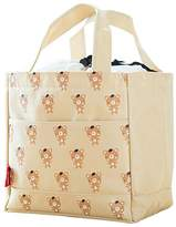 Panda Superstore 2Pcs WaterProof Large Capacity Lunch Bag/Bags For Children