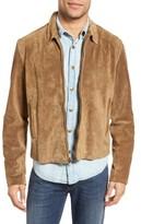 Billy Reid Men's Luke Suede Jacket