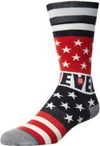 Stance X Evil Kienevel Gladiator Sock Red