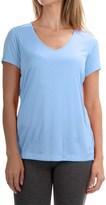 Mountain Hardwear Wicked T-Shirt - Short Sleeve (For Women)