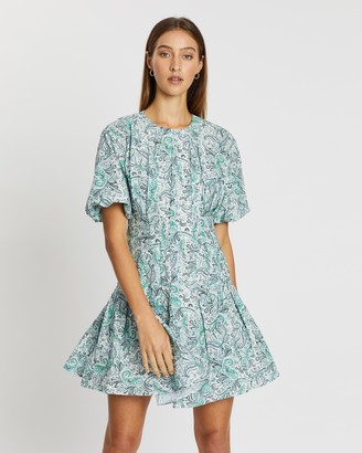 Thurley Brenton Mini Dress