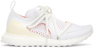 adidas by Stella McCartney White Ultraboost T Sneakers
