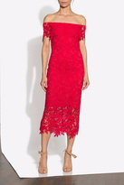 Shoshanna Lace Madison Dress