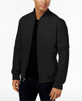 American Rag Men's Baumwolle Bomber Jacket, Only at Macy's