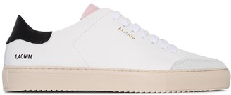 Axel Arigato Clean low-top sneakers