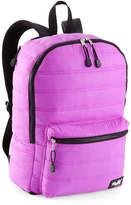 Asstd National Brand Mojo Purple Puff'd Backpack