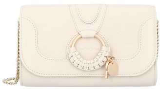 See by Chloe Hana wallet with chain