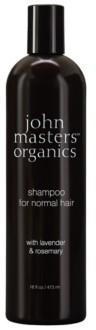 John Masters Organics Shampoo for Normal Hair with Lavender Rosemary- 16 fl. oz.