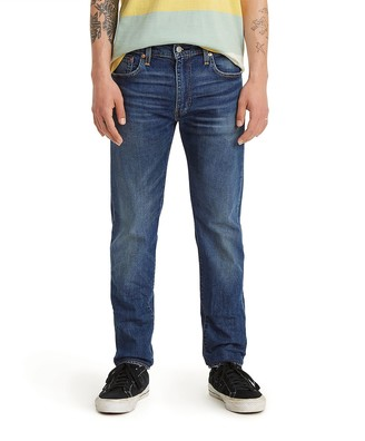 Levi's Men's 512 Slim-Fit Tapered Jeans
