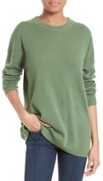 Equipment Women's Bryce Oversize Cashmere Sweater