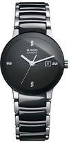 Rado Centrix Diamond Round Watch