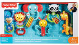 Fisher-Price NEW Animal Friends Gift Set