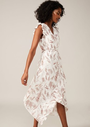 Phase Eight Nicole Floral Dress