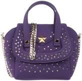 La Fille Des Fleurs Handbags - Item 45314631