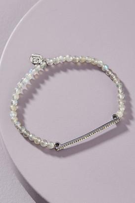 Jemma Sands Moorea Diamond Bracelet By Jemma Sands in Grey Size ALL