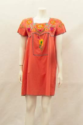 Sister Mary Mexican Dress