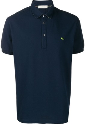 Etro Polo Shirt