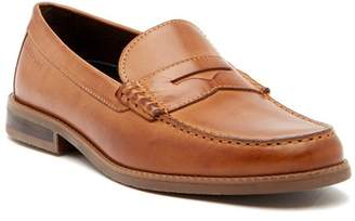 Rockport Curtys Leather Penny Loafer - Wide Width Available