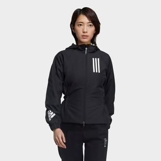 adidas Women's Athletics W.N.D. Primeblue Wind Jacket