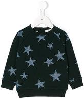 Stella McCartney star print sweatshirt