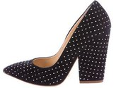 Jerome C. Rousseau Neda Pointed-Toe Pumps