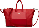 Bags Calfskin Leather Daily Bag