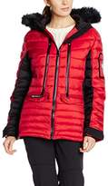 Geographical Norway Women's Chapria Lady Parkas,3