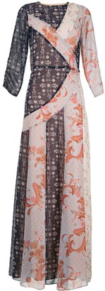 We Are Kindred Evelyn maxi dress