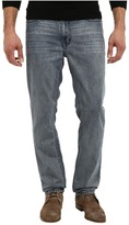 Calvin Klein Jeans Slim Straight in Chalked Indigo