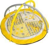 Pam Grace Creations Playgym, Argyle Giraffe