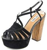 Steve Madden Women's Gingur Dress Sandal