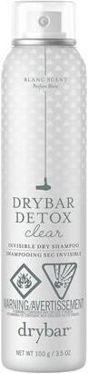 Drybar Detox Dry Shampoo Clear