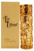 Lolita Lempicka Women's Elle Laime by Eau de Parfum Spray - 2.7 oz
