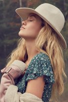Urban Outfitters Anna Felt Panama Hat