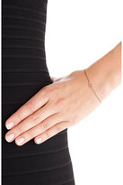 Lito 14-Karat Gold and Diamond Bracelet