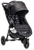 Baby Jogger City Mini® GT Single Stroller in Black/Black