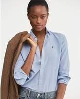 Ralph Lauren Custom Fit Cotton Oxford Shirt