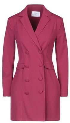 Soallure Overcoat